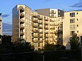 Bow high rise, Old Ford. E3.jpg