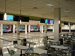 Bowling Alley in the Wilkinson Student Center, Jan 16.jpg