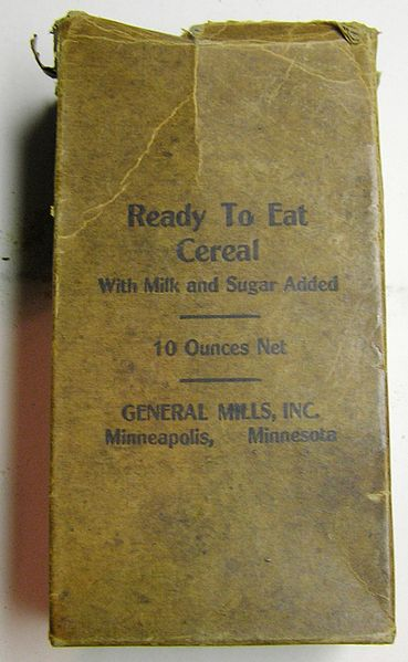 ready to eat cereal Starting your day with a whole-grain cereal provides you with vitamin b-6 and fiber, not to mention some tasty options ready-to-eat cereals offer some list of whole grain breakfast cereals | livestrongcom.