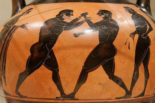 Boxers Panathenaic Met 06.1021.51