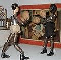 Boxing dolls. Museu do Brinquedo (Toy Museum) Sintra, Portugal. 30 September 2006 01.jpg