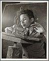 Boy sculpting, Harlem Art Center.jpg