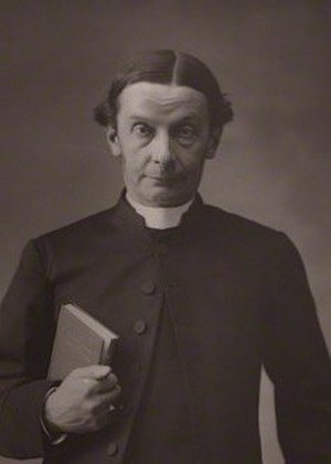 Bishop of Truro - Image: Bp George Howard Wilkinson NPG