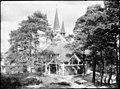 Brännkyrka, Sankt Sigfrids kyrka - KMB - 16000200108261.jpg