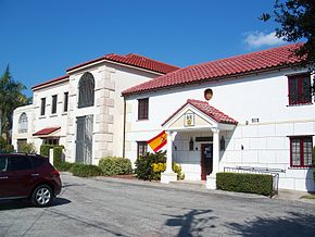 Bradenton FL South Florida Museum05.jpg