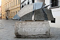 Bratislava Michalska ulica Bachorik Oto 1993a.jpg