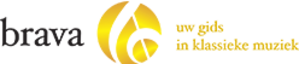 Stingray Brava - Image: Brava Logo