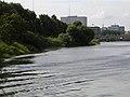 Bremen Weser - summer - 17.JPG