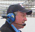 Brian Barnhart 2008 Indy 500 Bump Day.jpg