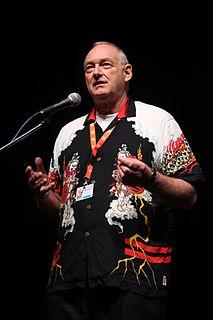 Brian Trenchard-Smith English-Australian film director