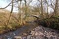 Bridge at Cwmwysg - geograph.org.uk - 383787.jpg