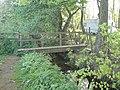 Bridge over the beck - geograph.org.uk - 420571.jpg