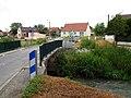 Brissay-Choigny entrée Ouest (pont) 1.jpg
