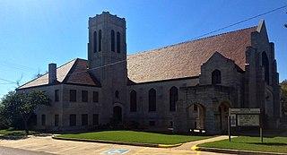Bristow Presbyterian Church