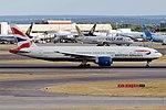 British Airways, G-VIID, Boeing 777-236 ER (43687784234).jpg