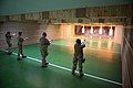 British forces shoot Glock pistols at US Army range 150413-A-BD610-148.jpg