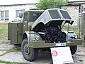 Brno, Řečkovice, Tatra T 111 C.JPG