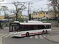 Brno, hlavní nádraží, Škoda 28Tr Solaris č. 404 (1).jpg
