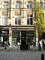 Browns Cafe - Southgate - geograph.org.uk - 1576091.jpg