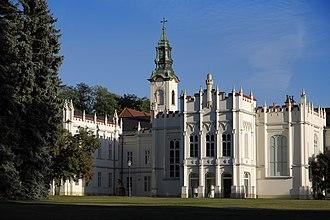 Martonvásár - Brunszvik Palace