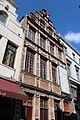 Brussels Rue des Bouchers 36 Beenhouwerstraat 2013-07.jpg