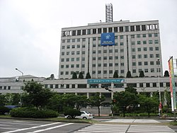 Bucheon Hangul: 부천시 Hanja: 富川市 RR: Bucheon-si MR: Puch'ŏn-si