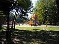 Bucuresti, Romania, Parcul Herastrau (loc de joaca pentru copii); B-II-a-A-18802.JPG