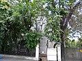 Bucuresti, Romania, Str. Batistei nr. 27-27A; Casa Boamba-Rahtivanu; B-II-m-B-21024 (2).JPG