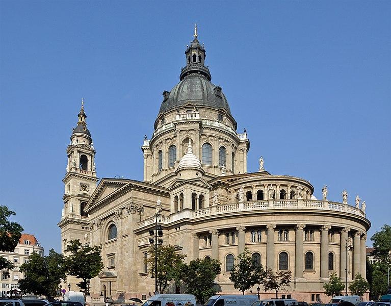 Soubor:Budapest Szent Istvan Bazilika R01.jpg