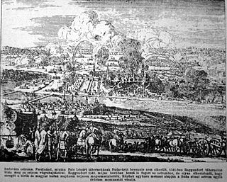 Siege of Buda (1541) Siege during Little War in Hungary
