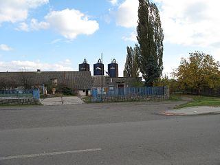 Budišovice Municipality in Moravian-Silesian, Czech Republic