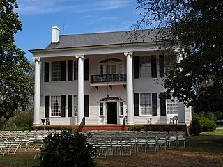 Montgomery–Janes–Whittaker House United States historic place