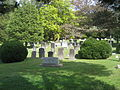 Buffalo Presbyterian Church and Cemetery (Greensboro, North Carolina) 2.jpg