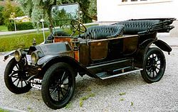 Buick Modell 25 (1913)