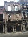 Building shell Paseo del Prado.jpg