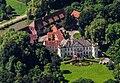 Buldern, Schloss Buldern -- 2014 -- 9232 -- Ausschnitt.jpg