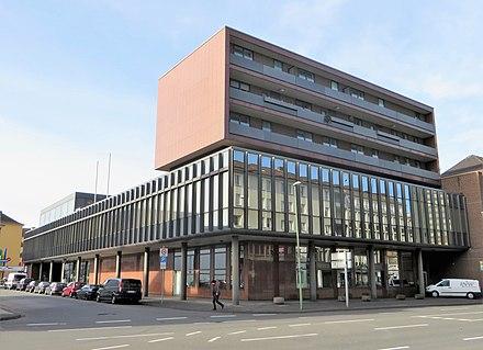 Hagen - Wikiwand