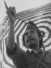 Pahlawan dan Tokoh Nasional - Artikel + Gambar