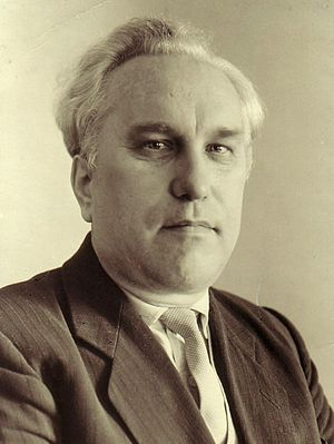 Aleksander Burba - Aleksander Adolfovich Burba Александр Адольфович Бурба Photo of 1968