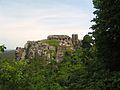 Burg Regenstein - Blick von der Scharfen Ecke 2.JPG