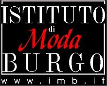 istituto di moda burgo wikipedia