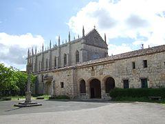 Burgos - Cartuja de Miraflores.jpg