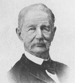Hermann Burmeister - Hermann Burmeister