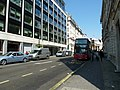 Bus in Regent Street - geograph.org.uk - 2458551.jpg