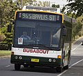 Busabout Wagga - Bustech bodied Volvo B7RLE (mo 1445) 2.jpg