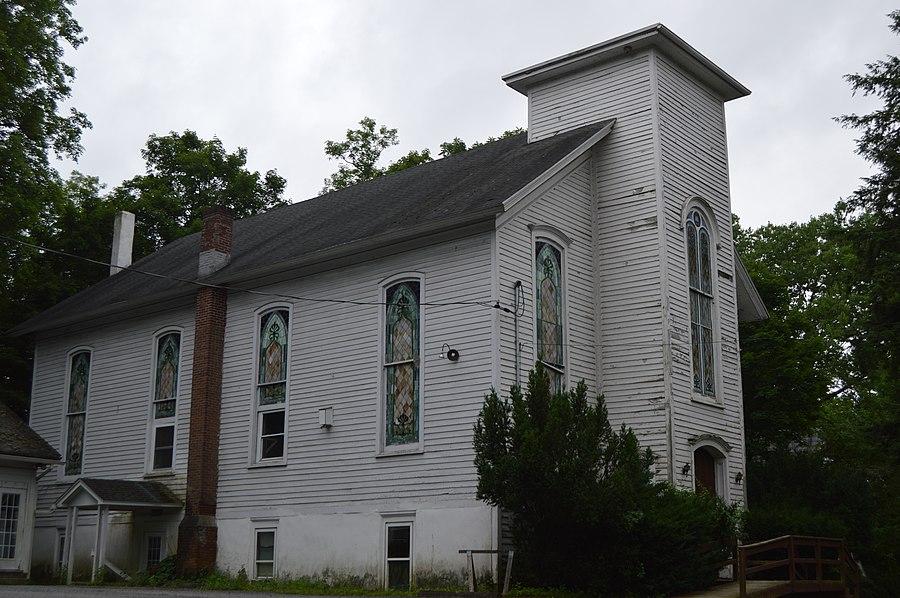 Bushkill, Pennsylvania