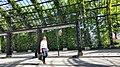 Busstation Heerlen, ontwerper kunstenaar Michel Huisman (48014967387).jpg