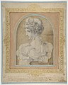 Bust of a Woman with an Elaborate Coiffure MET DP811494.jpg