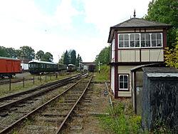 Butterley CF Signal Box (6098052574).jpg