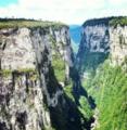 Cânion - Parque Aparados da Serra.png